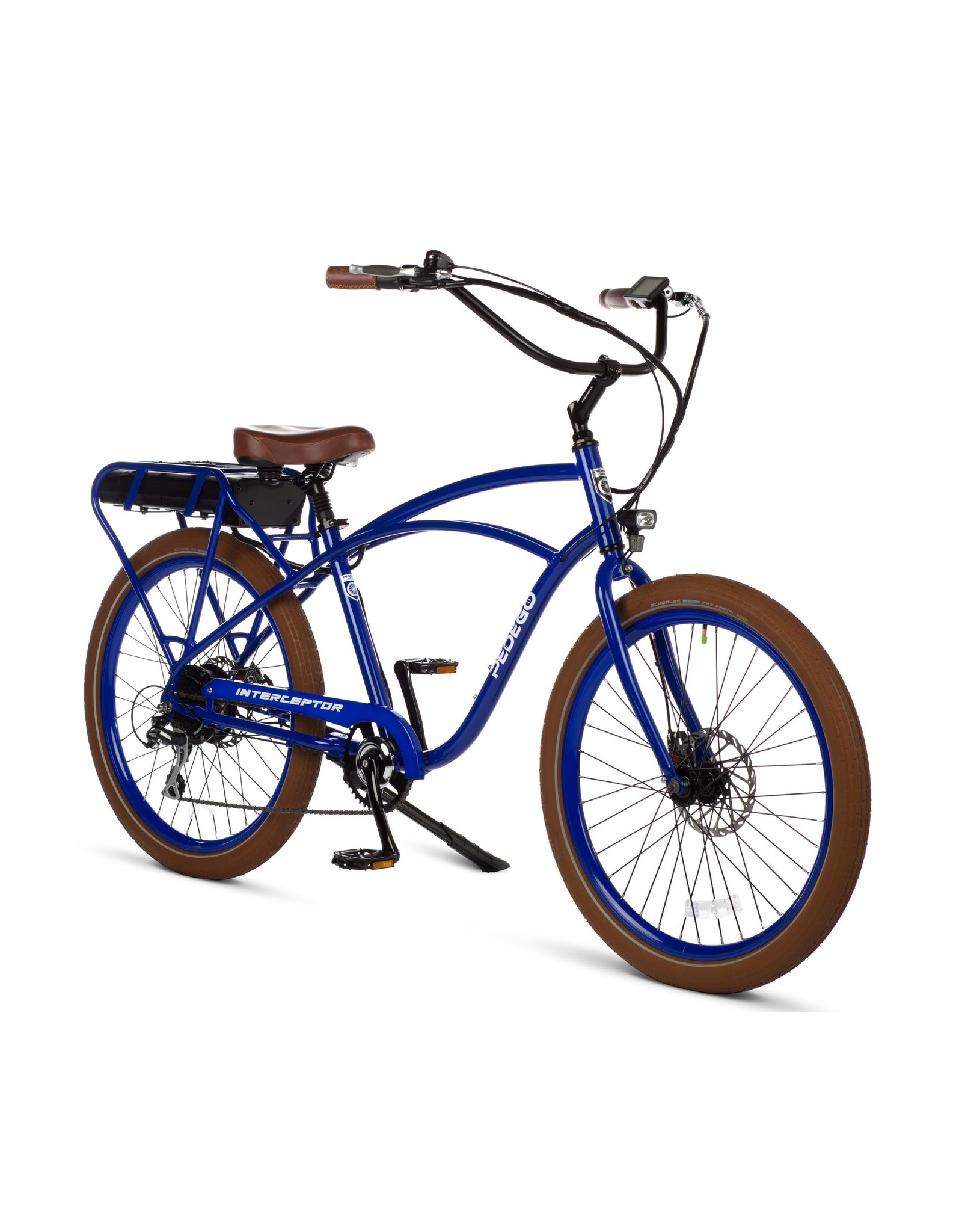 Pedego Electric Bikes Interceptor Classic (Used)