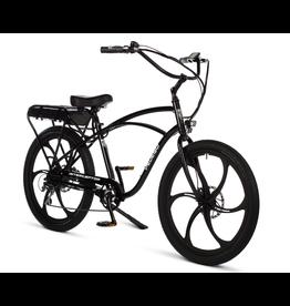 Pedego Electric Bikes Interceptor Classic w/ MAGNESIUM RIMS