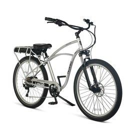 Pedego Electric Bikes Interceptor Classic PLATINUM (Used)