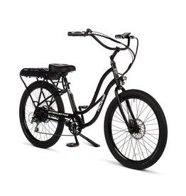 Pedego Electric Bikes Interceptor Step Thru