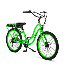 Pedego Electric Bikes Interceptor Step Thru (Used)