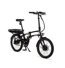 Pedego Electric Bikes Latch Folding Bike