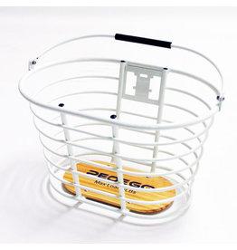 Pedego Electric Bikes Pedego Front Aluminum Basket