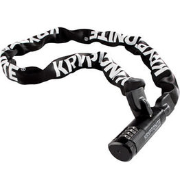 Kryptonite Kryptonite Keeper 712 Combo Chain Lock