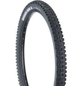 Maxxis Maxxis Minion DHR II Tire - 27.5 x 2.8 Tubeless Folding Black Dual EXO