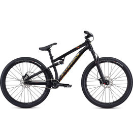 Specialized Bikes P.SLOPE Black/Jet Fuel