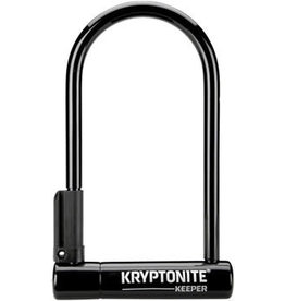 Kryptonite Kryptonite Keeper 4''x8'' U-Lock