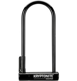 Kryptonite Kryptonite Keeper 4''x10'' U-Lock