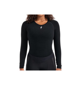 Specialized Bikes SEAMLESS MERINO BASELAYER LS WMN