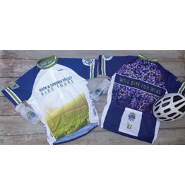Primal Wear Store Jersey Vineyard - Men's