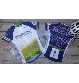 Primal Wear Store Jersey Vineyard - Women's