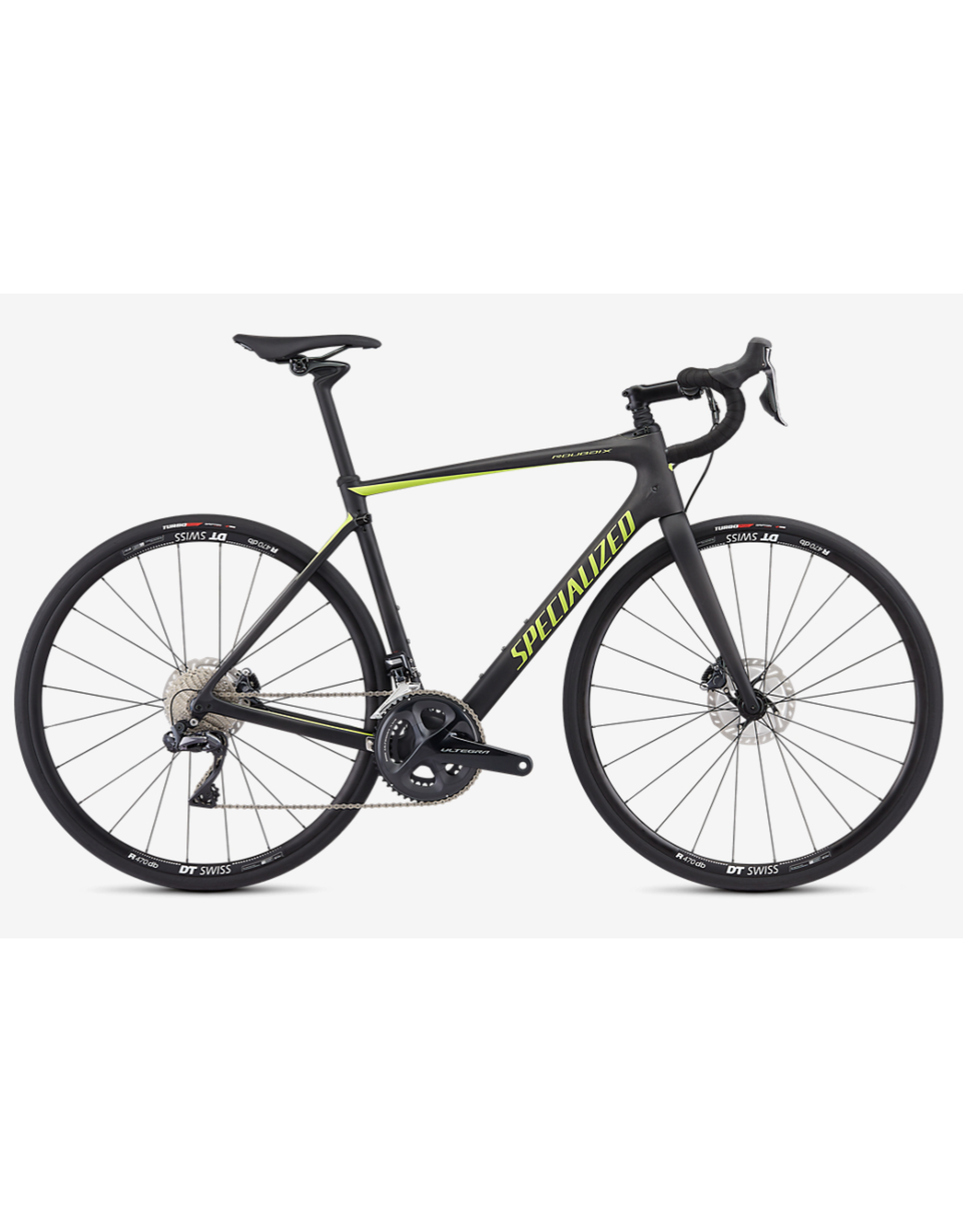 Specialized Bikes ROUBAIX COMP UDI2 (Used)