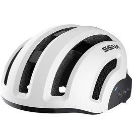 Sena Sena Smart Cycling Helmet X1 Bluetooth Medium