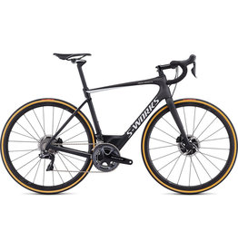 Specialized Bikes ROUBAIX S-Works DI2 2019