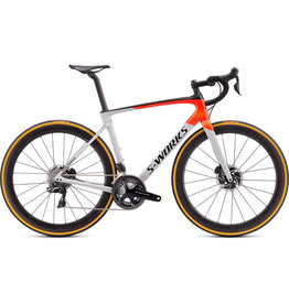 Specialized Bikes ROUBAIX S-Works DI2