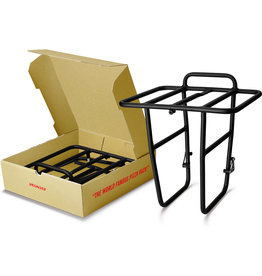 Specialized Bikes SPECIALIZED PIZZA FRONT RACK BLK 700C
