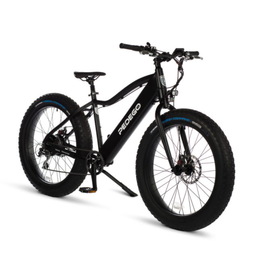 Pedego Electric Bikes Trail Tracker IV 26""