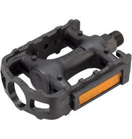 Wellgo Wellgo LU-895 MTN 1/2'' Pedals Black