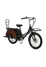 Pedego Electric Bikes Wood Package for Pedego Stretch