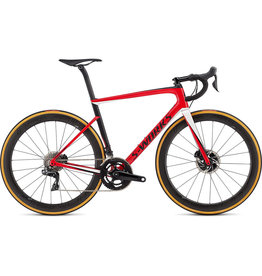 Specialized Bikes TARMAC S-Works DISC DI2 2019