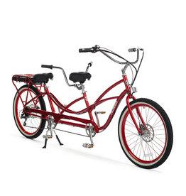 Pedego Electric Bikes Tandem