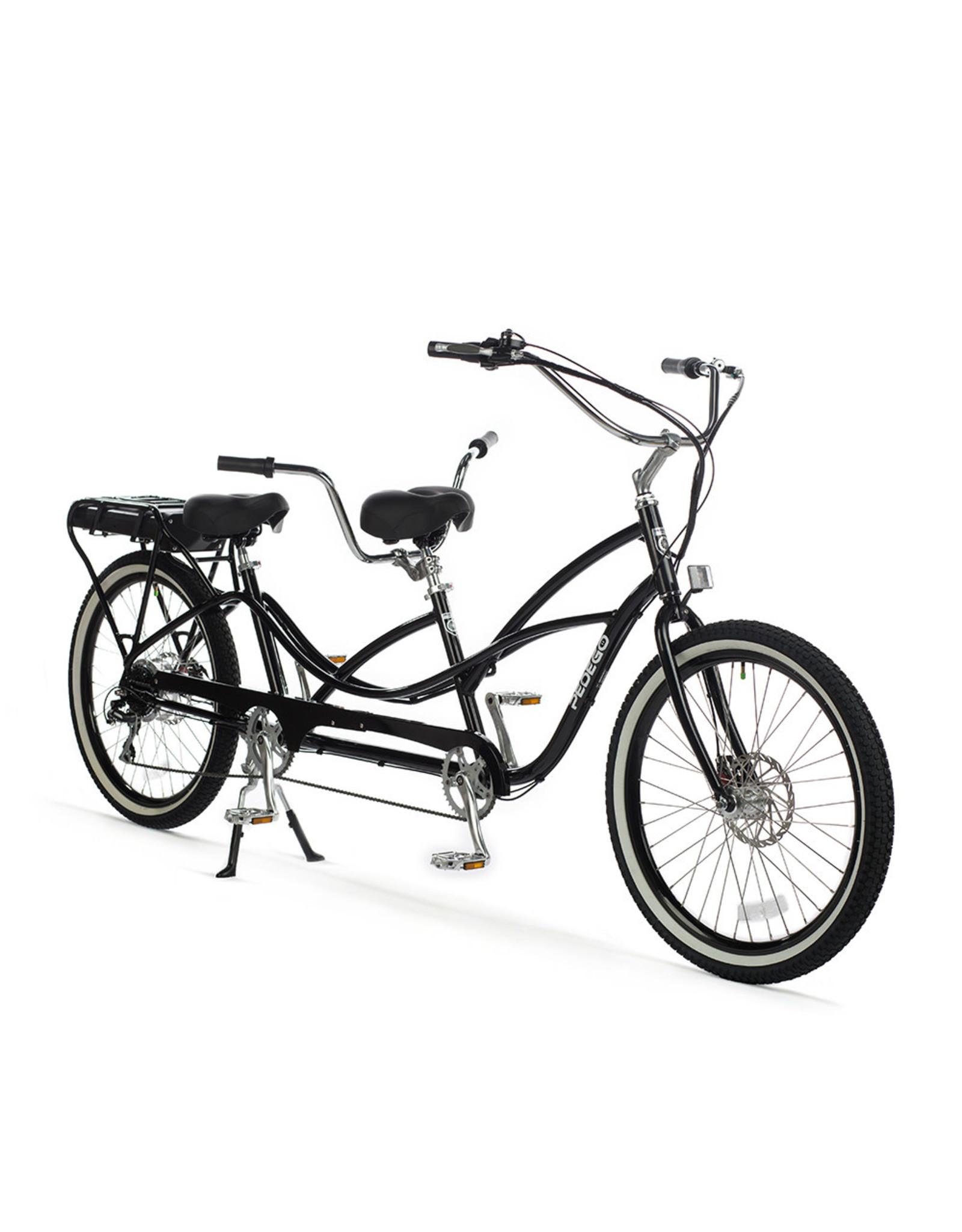 Pedego Electric Bikes Tandem (Used)