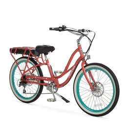 Pedego Electric Bikes Comfort Cruiser Step Thru (Used)