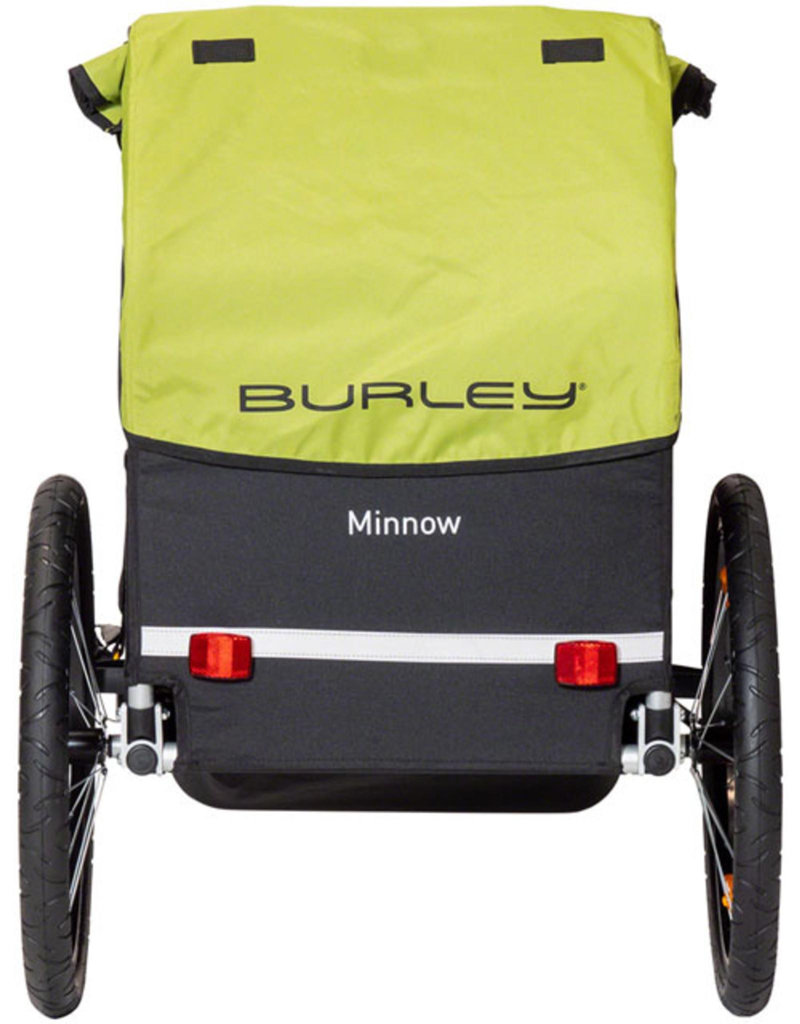 Burley Burley Minnow Child Trailer