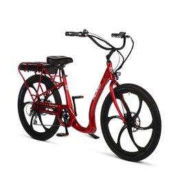 Pedego Electric Bikes Boomerang Plus w/ MAGNESIUM RIMS