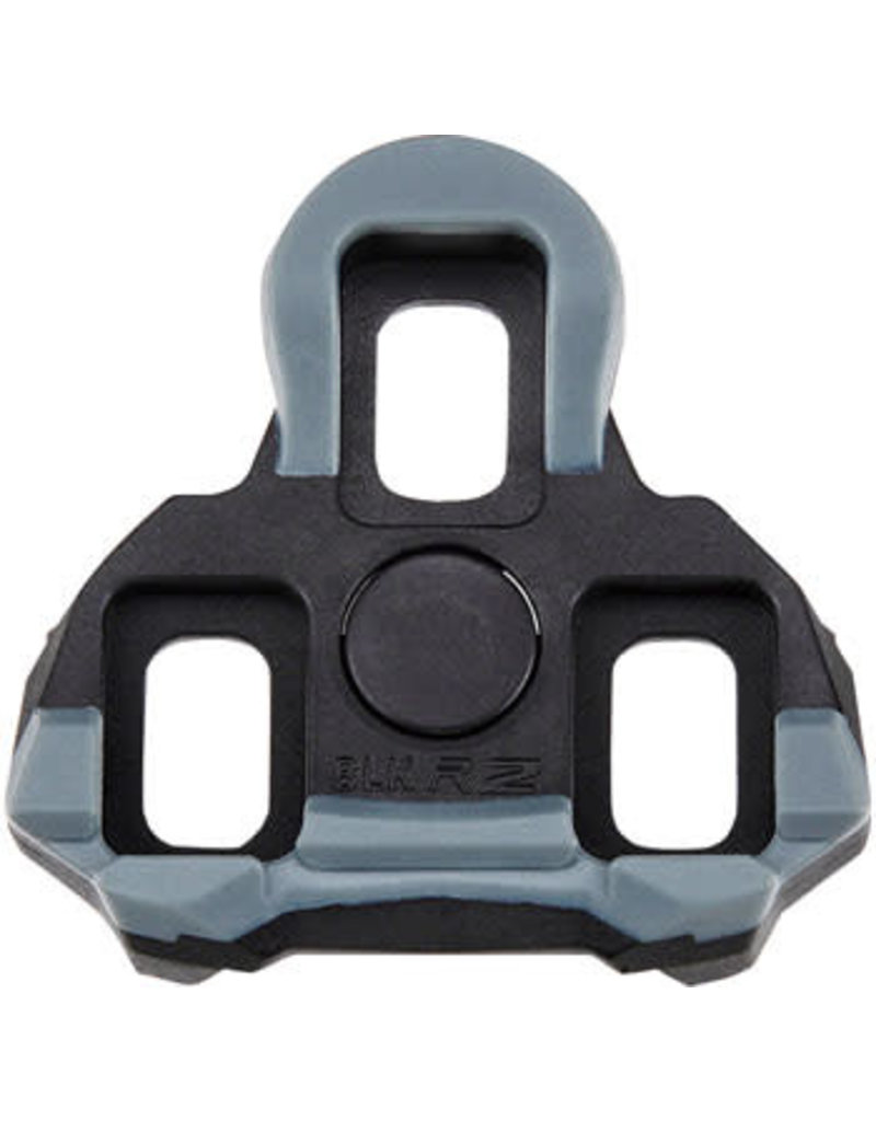 Exustar Exustar BLK R2 Look Keo-Style Wide Beam Cleats, Fixed Black