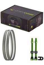 CushCore CushCore Pro Tire Inserts - Set of 2 w/ valves