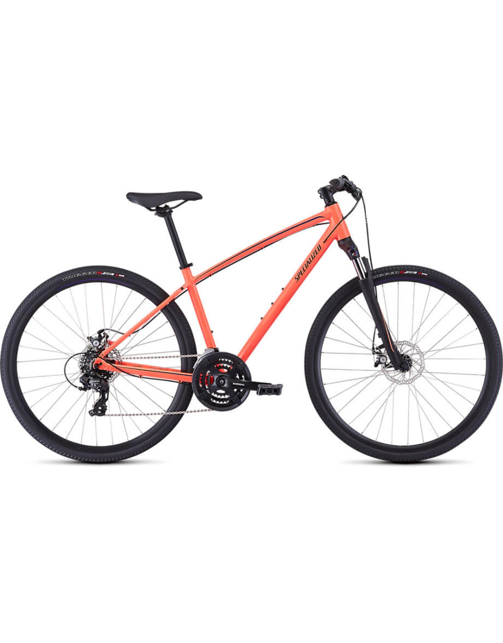 Specialized Bikes ARIEL MECH DISC