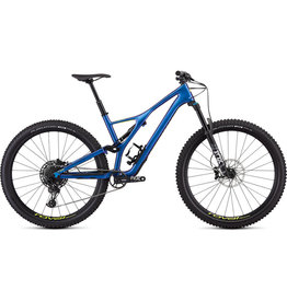 Specialized Bikes STUMPJUMPER MEN COMP CARBON 27.5 12-SPD Chameleon/Hyper L (Used)