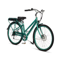 "Pedego Electric Bikes City Commuter 26"" Step Thru"