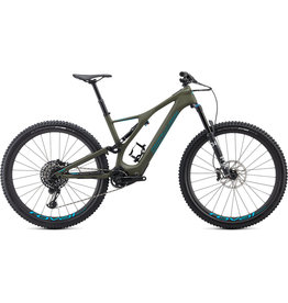 Specialized Bikes TURBO LEVO SL EXPERT CARBON
