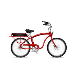 Electric Bike Company - Model C