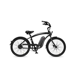 Electric Bike Company - Model X