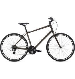 Specialized Bikes ALIBI SPORT (Used) Rainbow Tint/Black Reflective XL