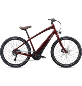 Specialized Bikes COMO 3.0 650B (Used) Metallic Crimson/Black/Chrome M/L