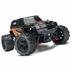 Traxxas 1:18 Teton 4WD RTR Orange