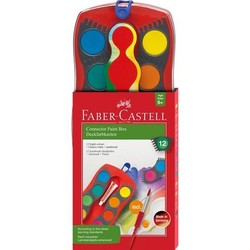 12ct Connector Paint Box