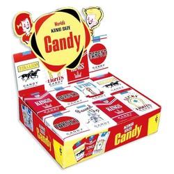 Candy Cigarettes - Changemaker