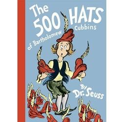 500 Hats of Bartholomew Cubbin
