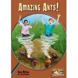 Amazing Ants!