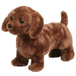 Beanie Babies Classic - Frank Dog - Medium 13""