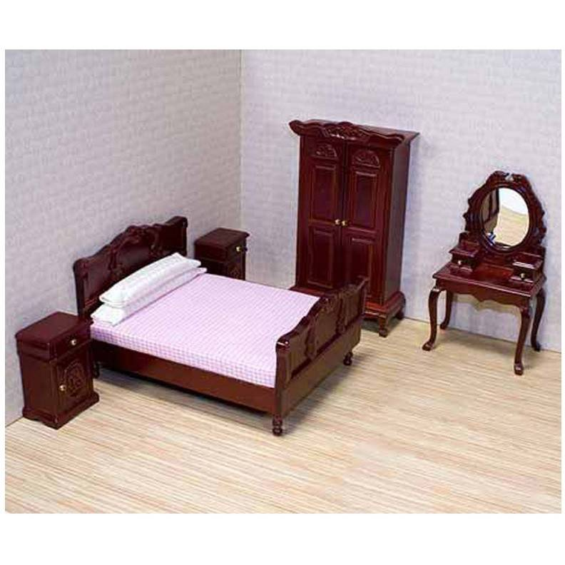 Melissa & Doug Bedroom Furniture Set | Legacy Toys