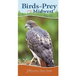 Bird of Prey of the Midwest Quick Guide
