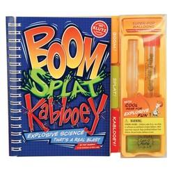 Boom Splat Kablooey