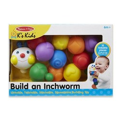 Build an Inchworm