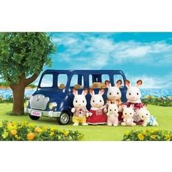 Family Seven Seater